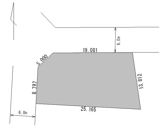 2−33(結城南部第二地区 61街区1画地)