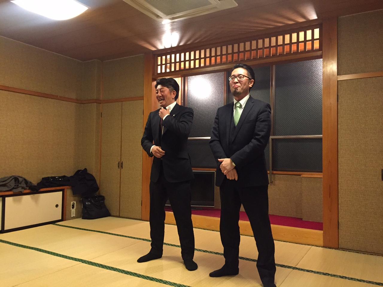 栃木県青連次年度役員会