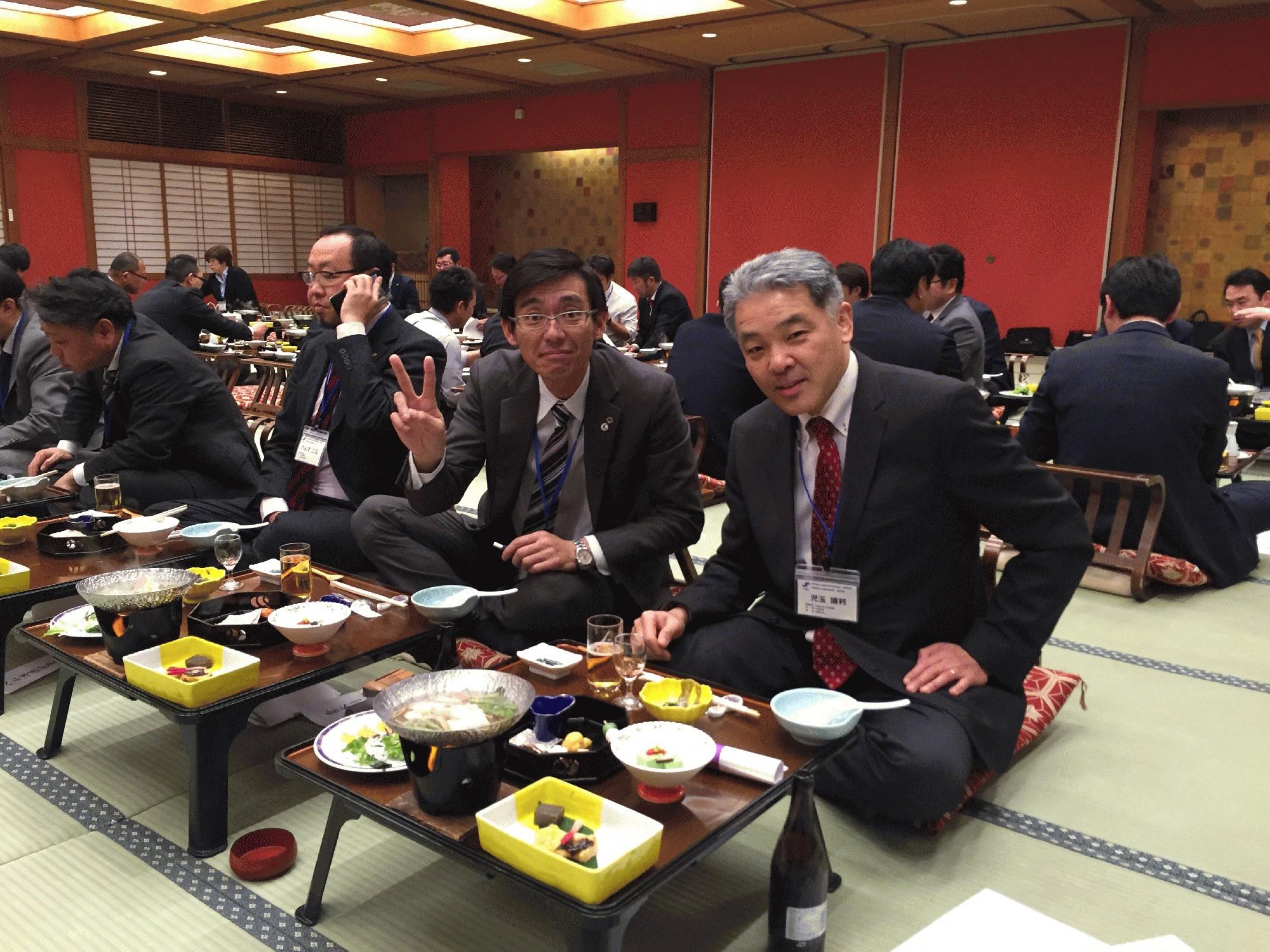 栃木県青連第5回役員会・平成28年度臨時総会