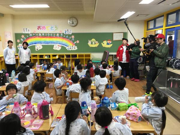 「ごちそんぐDJ スペシャル」放送決定