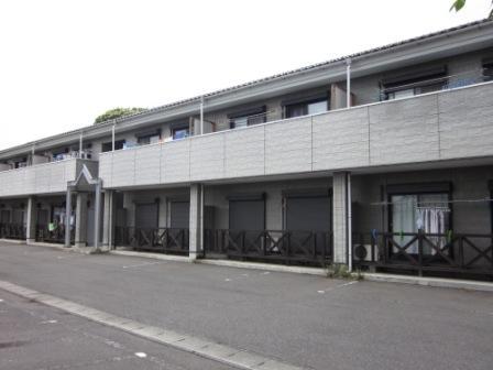サンハイムアケノ202号室