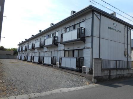 鶴見グリーンハイツB101号室