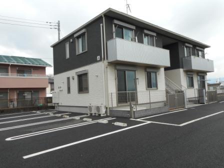 シャーメゾン海老ヶ島A棟101号室