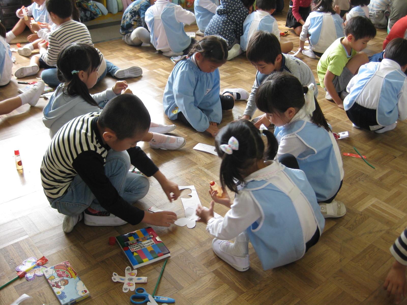 小学校就学前の予防接種;MR(麻疹風疹)2期