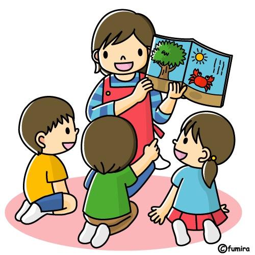 平成29年度 幼児教室2歳児みっきールーム もうすぐ募集終了残席若干