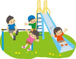 第3回「にこにこ幼稚園」園庭開放5月10日(水)