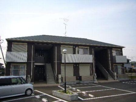 ソレアードピュア105号室