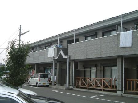 サンハイムアケノ101号室