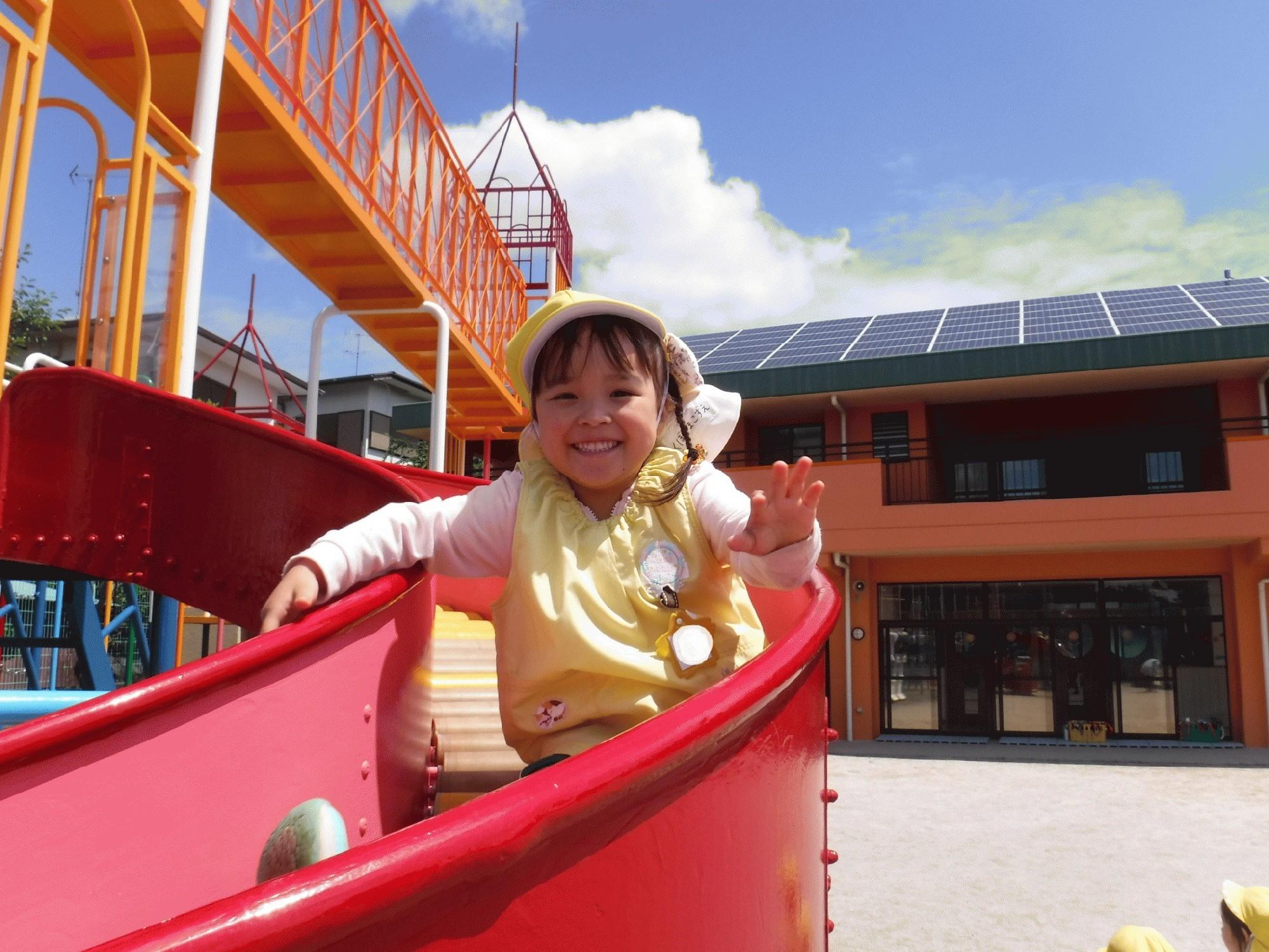 令和3年度 満3歳児保育(4年保育)園児募集要項 後半
