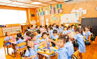 青い 鳥 幼稚園 高槻
